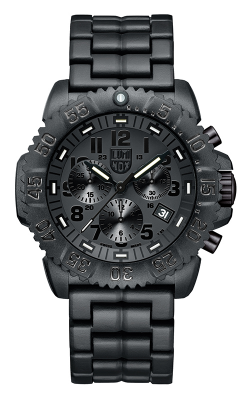 Luminox Navy SEAL Colormark Watch 3082.BO product image