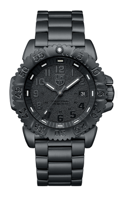Luminox Navy SEAL Colormark Watch 3152.BO product image
