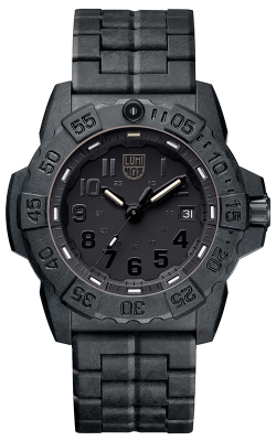 Luminox Navy SEAL Colormark 3502.BO product image