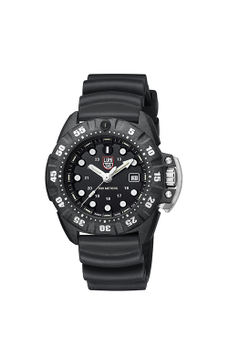 Luminox Deep Dive - Scott Cassell Watch 1551 product image