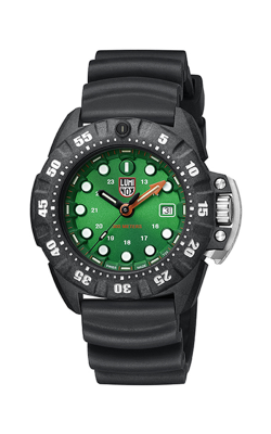 Luminox Deep Dive - Scott Cassell Watch 1567 product image