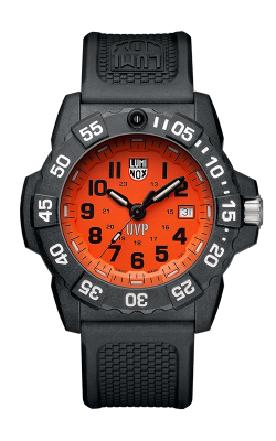 Luminox Scott Cassell UVP Watch 3509.SC.SEL product image