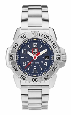 Luminox Navy Seal Steel Watch XS.3254 product image
