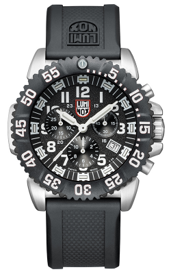 Luminox Navy Seal Steel Watch XS.3181.L product image