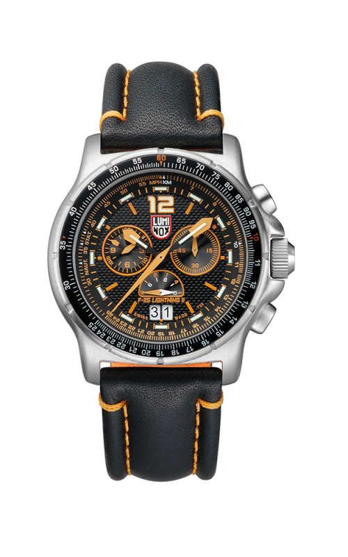 Luminox F-35 Lighting II Watch 9388 product image