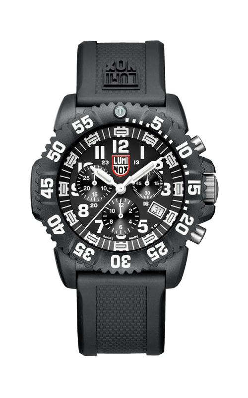 Luminox Navy SEAL Colormark Watch 3081 product image