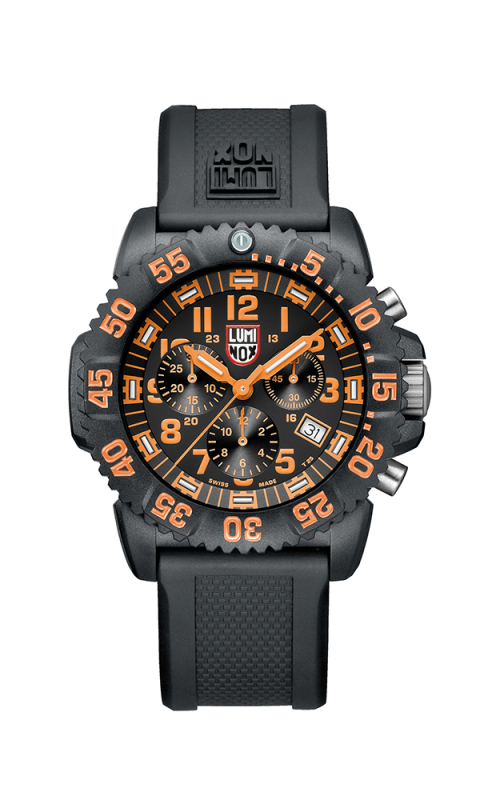 Luminox Navy SEAL Colormark Watch 3089 product image