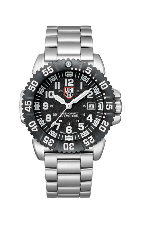 Luminox Navy SEAL Colormark Watch 3152 product image