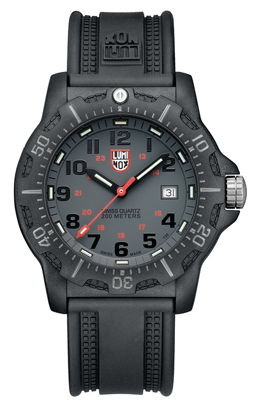 Luminox Black Ops A.8802 1