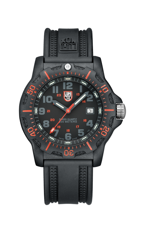 Luminox Black Ops Watch 8815 product image