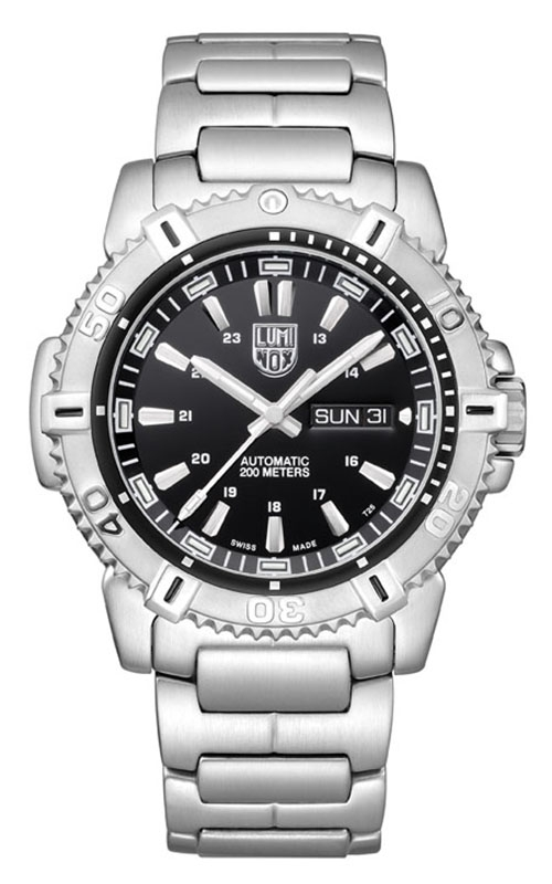 Luminox Modern Mariner A.6502 1