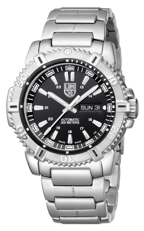 Luminox Modern Mariner A.6502 2