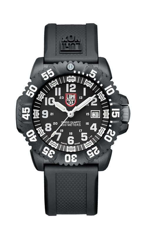 Luminox Navy Seal Colormark Watch XS.3051.F product image