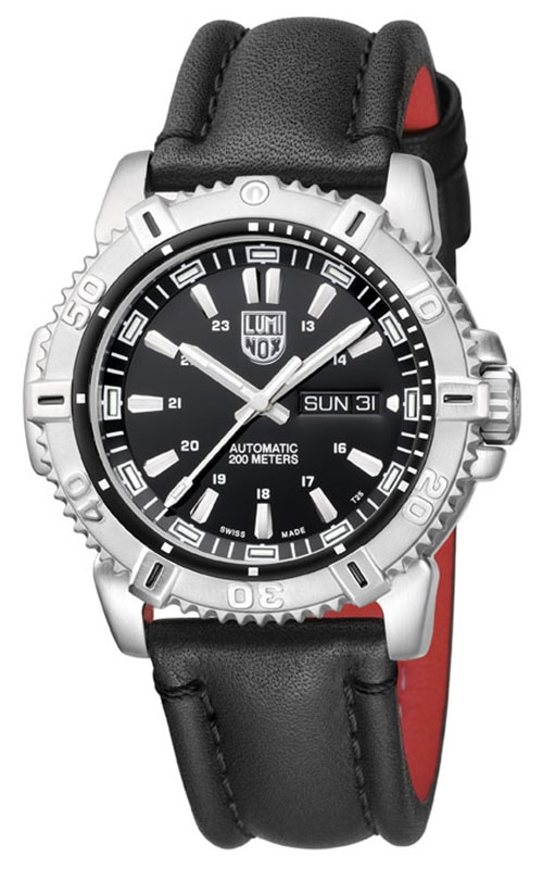 Luminox Modern Mariner A.6501 2