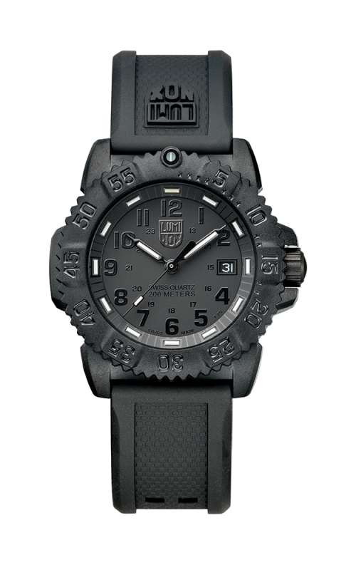 Luminox Navy SEAL Colormark Watch 7051.BO product image