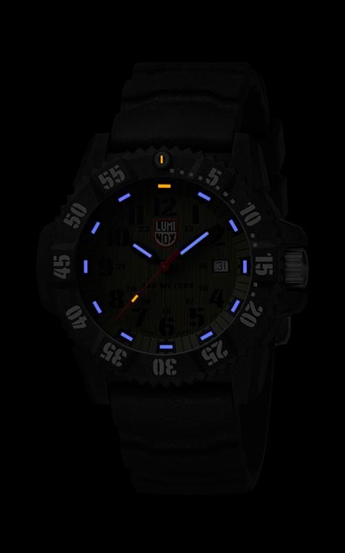 Luminox Master Carbon SEAL XS.3813.L 3
