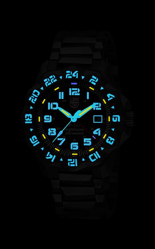 Luminox Nighthawk XA.6422 3