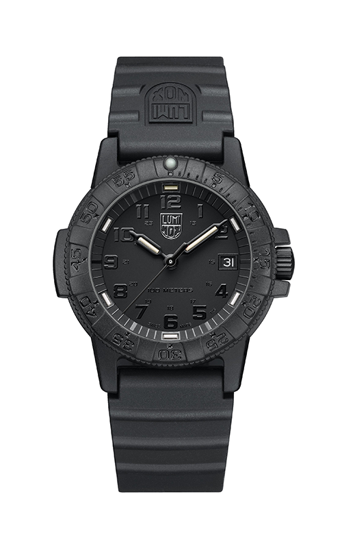 Luminox Leatherback Sea Turtle Watch XS.0301.BO.L product image