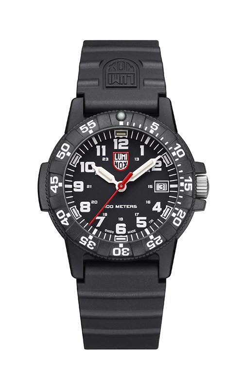 Luminox Leatherback Sea Turtle Watch 0301.L product image