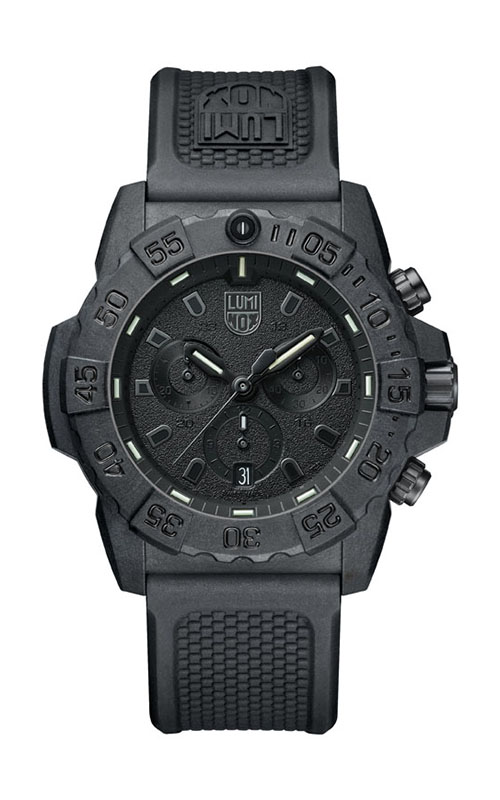 Luminox Navy Seal Chronograph Watch XS.3581.BO product image
