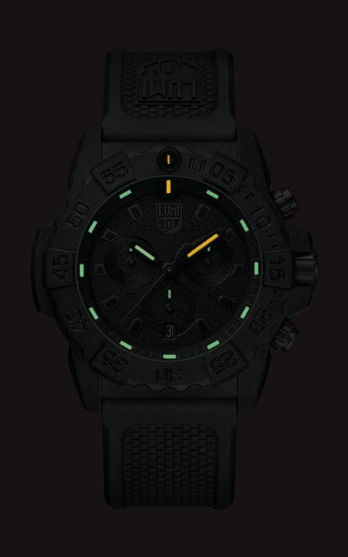 Luminox Navy Seal Chronograph XS.3581.BO 3