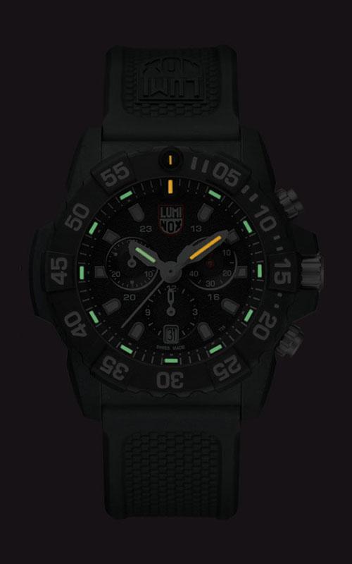 Luminox Navy Seal Chronograph XS.3581 3