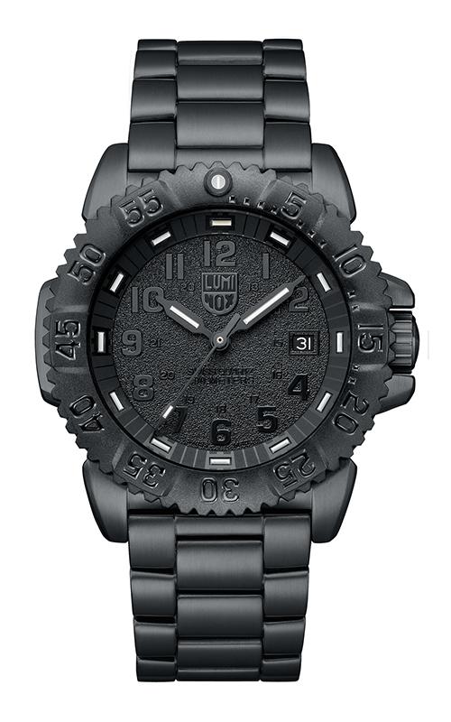 0d38f7eb3eb Luminox Navy SEAL Steel Colormark Watch 3152.BO