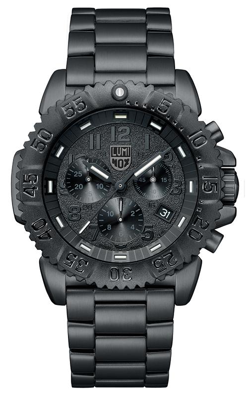Luminox Navy Seal Colormark Watch 3182.BO product image