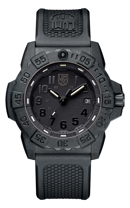 Luminox Navy Seal Colormark Watch XS.3501.BO product image