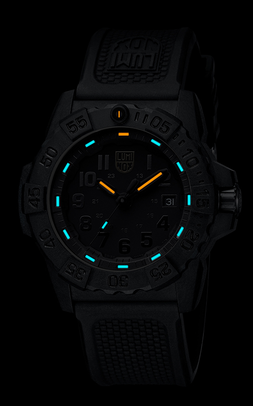 Luminox Navy Seal Colormark XS.3501.BO 3