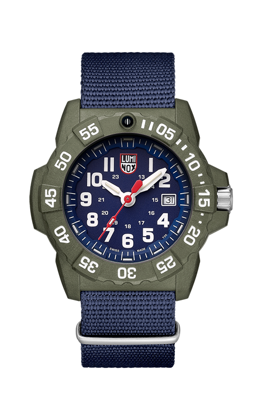 Luminox Navy Seal Watch 3503.ND product image