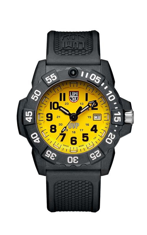 Luminox Scott Cassell UVP Watch 3505.SC.SET product image