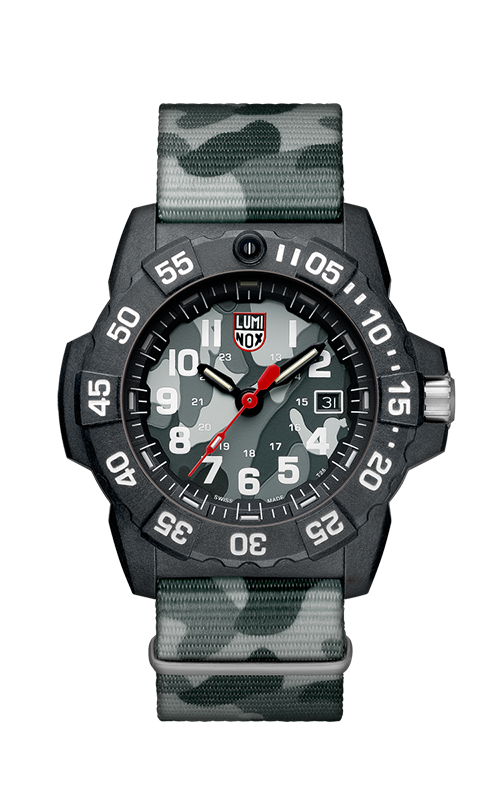 Luminox Navy Seal Watch 3507.PH product image