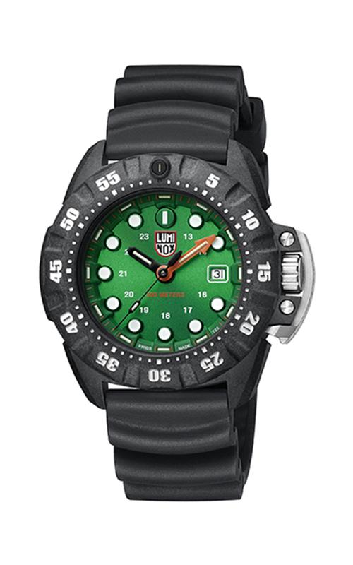 Luminox Deep Dive - Scott Cassell Watch 1567 product image