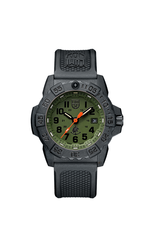 Luminox Navy Seal Watch 3517.NQ.SET product image