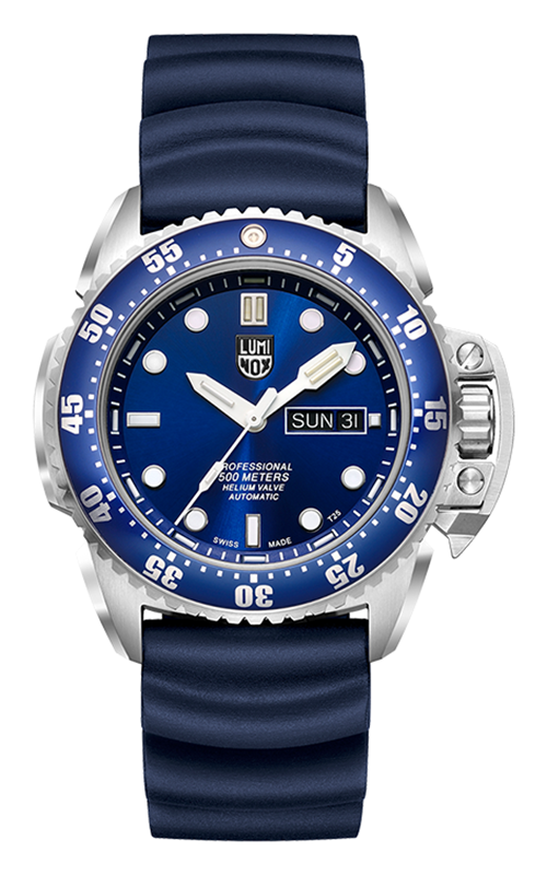 Luminox Deep Dive - Scott Cassell Watch 1523 product image