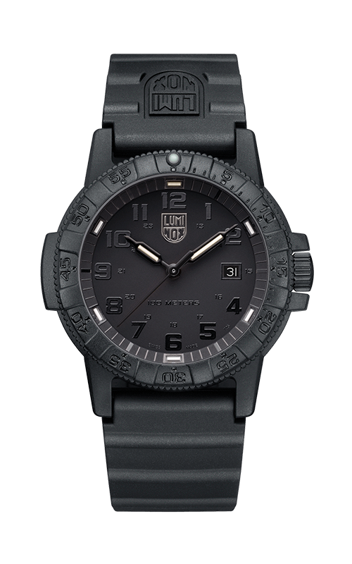 Luminox Leatherback Sea Turtle Giant Watch XS.0321.BO.L product image