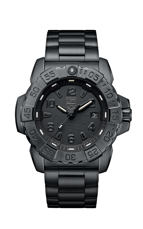 Luminox Navy Seal Steel Watch XS.3252.BO.L product image