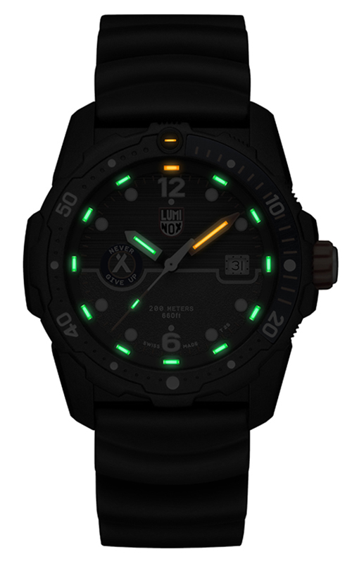 Luminox Sea Series XB.3723 2