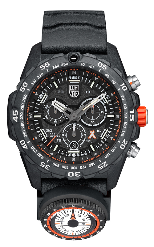 Luminox Survival Master Watch XB.3741 product image