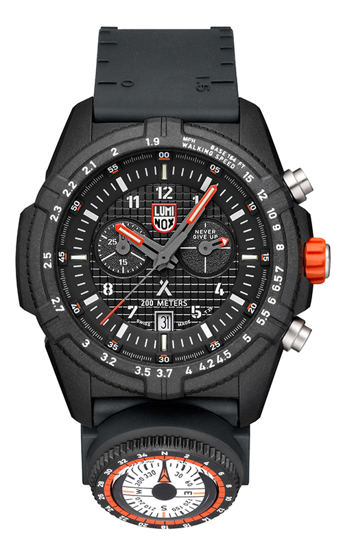 Luminox Survival Land Series Watch XB.3782.MI product image