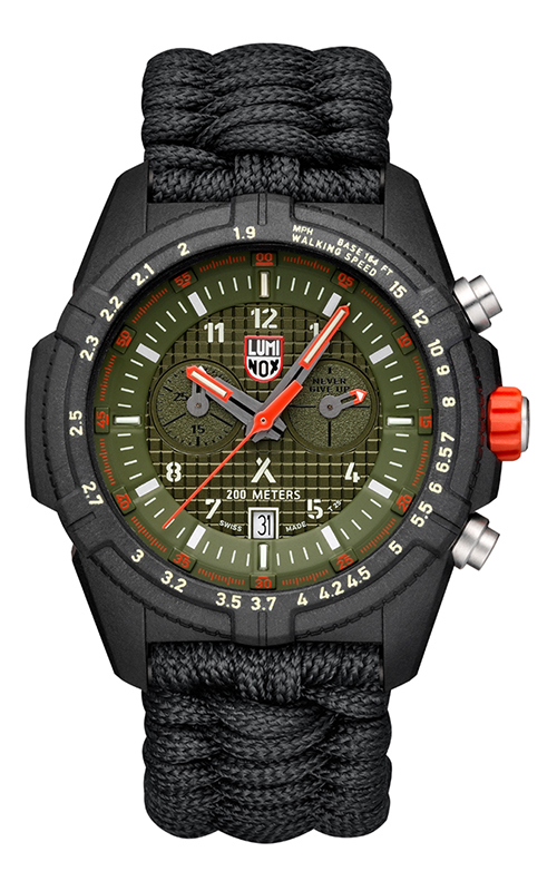 Luminox Survival Land Series Watch XB.3798.MI product image