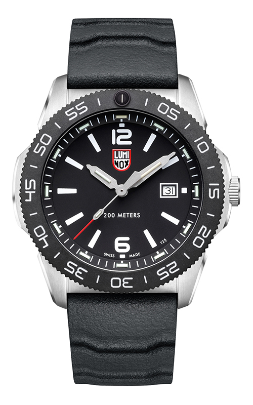Luminox Pacific Diver 3120 Series Watch XS.3121 product image