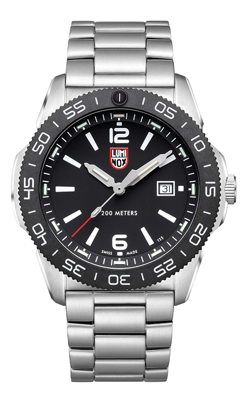 Luminox Pacific Diver 3120 Series Watch XS.3122 product image