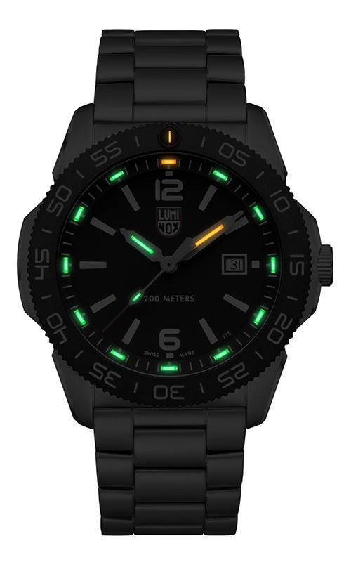 Luminox Pacific Diver 3120 Series XS.3122 2