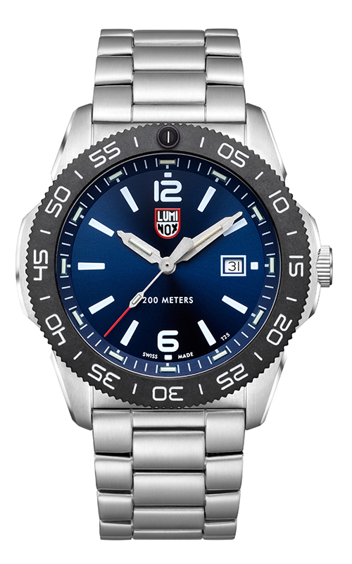Luminox Pacific Diver 3120 Series Watch XS.3123 product image