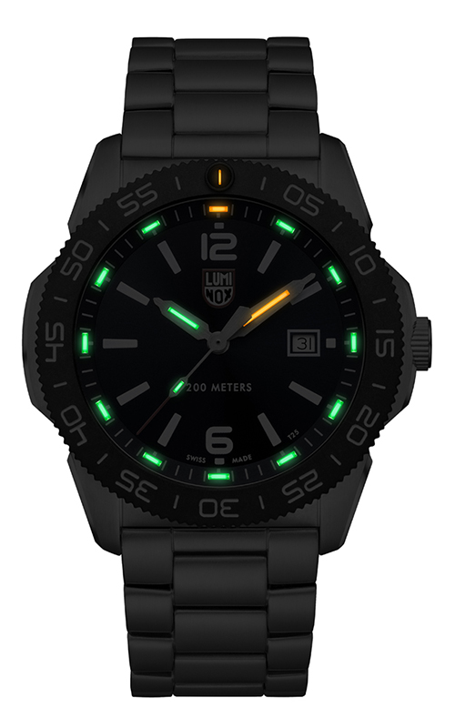 Luminox Pacific Diver 3120 Series XS.3123 2