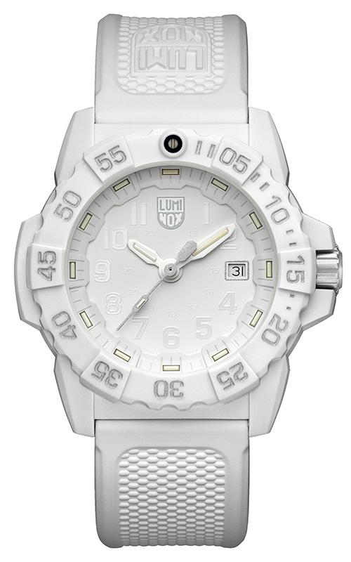 Luminox Navy Seal 3500 Trident Series Watch XS.3507.WO product image