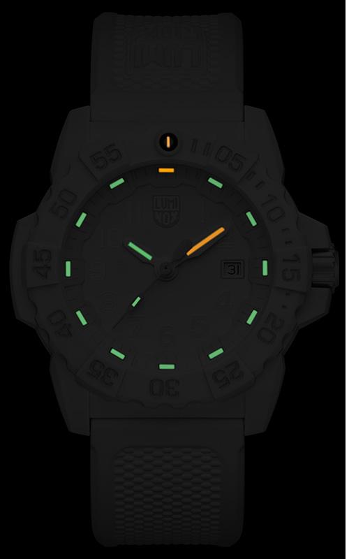 Luminox 3500 Trident Series XS.3507.WO 3