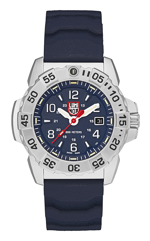 Luminox Navy Seal Steel Watch XS.3253 product image